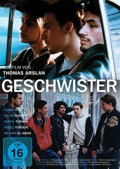 """""""Geschwister"""" de Thomas Arslan, samedi 8 mars à 18h30 et jeudi 13 mars à 16h30 au Forum des images ! http://www.forumdesimages.fr/les-films/les-programmes/berlin/geschwister"""