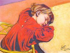 Sleeping Stas, 1904 by Stanisław Wyspiański on Curiator, the world's biggest collaborative art collection. Artist Names, Artist Art, Digital Museum, Portraits, Collaborative Art, Art Database, William Morris, Paris, Great Artists