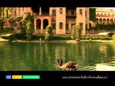 Video Promocional Sierras Norte de Extremadura