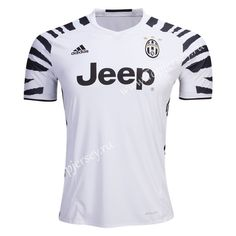 0661f0203b3 topjersey provides cheap and quality Juventus Away White Thailand Soccer  Jersey AAA with the information of price