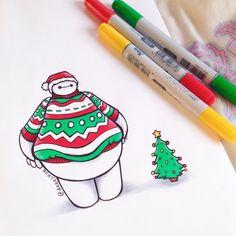 Christmas Jumper by DeeeSkye.deviantart.com on @DeviantArt