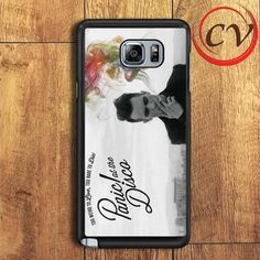 Panic At The Disco Samsung Galaxy Note 5 Case