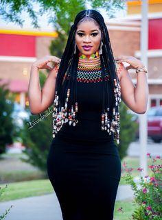 Tribal braids , Alicia keys braids, Cornrows # alicia keys Braids with beads # a. - Tribal braids , Alicia keys braids, Cornrows # alicia keys Braids with beads # alicia keys Braids w - Black Girl Braids, Girls Braids, African Braids Hairstyles, Braided Hairstyles, Alicia Keys Braids, Summer Braids, Braids With Beads, Natural Hair Styles, Long Hair Styles