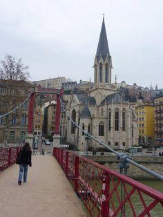 Lyon -Saint Georges