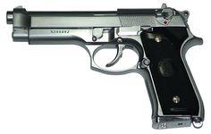 KJW Beretta M92FS