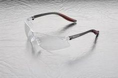 Safety Glasses (SG-14C)
