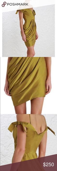 Zimmerman style dress 4t