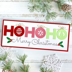 Creative Christmas Cards, Xmas Cards, Diy Cards, Handmade Cards, Greeting Cards, Merry Christmas Greetings, Christmas Sentiments, Christmas Tree Set, Hand Stamped Cards