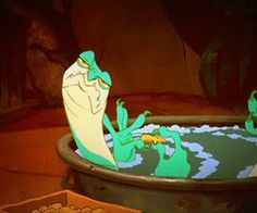 "Joanna, the goanna lizard from ""Rescuers Down Under."" She's some misguided comic relief. Disney Now, Walt Disney World, Disney Pixar, Disney Movie Characters, Disney Villains, Disney Memes, Disney Cartoons, Funny Disney, The Rescuers Down Under"
