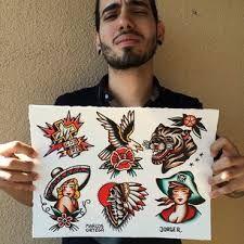 Flash by Marcos Ortega done @ Bläckfisk Tattoo Co.