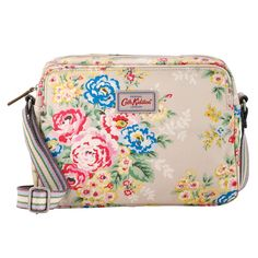Candy Flowers Mini Busy Bag | Cath Kidston |