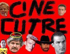 El primer logo que tuvo Cinecutre.com