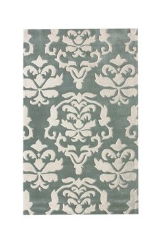 Mint Mint and more mint!  A beautiful hue for the home.