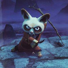 Kung Fu Panda, Master Shifu, Favorite Tv Shows, Cartoons, Puzzle, Superhero, Comics, Inspiration, Fictional Characters