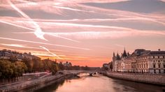 Conciergerie by Martine Guay on Walking By