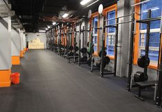 The Best New Boutique Gyms in America: Health & Fitness