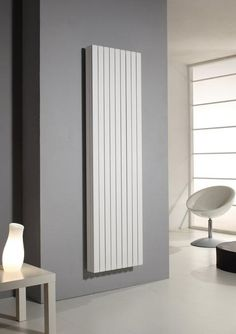 Power Plus (White RAL 9010) These Radiators Have A Very High BTU Compared  With