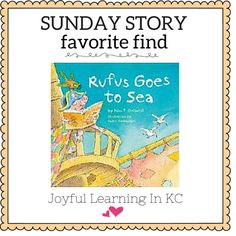 Rufus Goes To Sea Written by Kim T. Griswell Bumper Sticker for Book : Never give up! Reading takes you on many adventures. Book Suggestions, School Pictures, Bumper Stickers, Never Give Up, Kindergarten, Writing, Learning, Books, Bumper Stickers For Cars