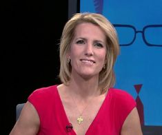Laura Ingraham Ingraham launched The Laura Ingraham Show in April which is heard on 306 stations and on XM Satellite Radio Laura Ingraham, Radio Talk Shows, Fox News Channel, June 19, 1980s, Style Me, Hairstyles, American, Haircuts