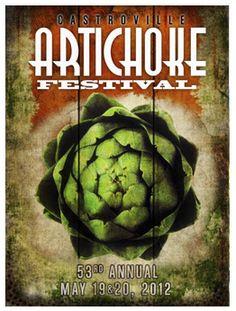 Festival alcachofa