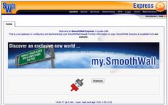 SmoothWall Express is an outstanding solution for any small business that needs…