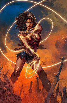 Edible Paper in Creatividades: Mujer Maravilla / Wonder Woman Wonder Woman Art, Wonder Woman Kunst, Wonder Woman Movie, Wonder Women, Wonder Woman Cosplay, Héros Dc Comics, Heros Comics, Comics Girls, Dc Heroes