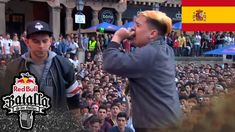 Barón vs Juan SNK (Octavos) – Red Bull Batalla de los Gallos 2018 España. Regional Barcelona -   - https://batallasderap.net/baron-vs-juan-snk-octavos-red-bull-batalla-de-los-gallos-2018-espana-regional-barcelona/  #rap #hiphop #freestyle