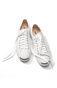 Converse 'Jack Purcell' Sneaker - great pair of comfortable shoes for that spring or summer event. Wear with shorts or pants/jeans. Can't go wrong.