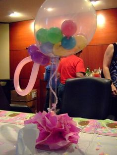 another baby shower idea. by danielle