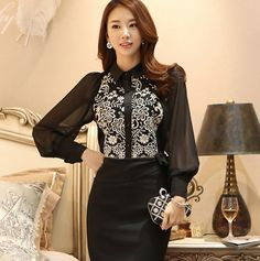 Korean Fashion, Women Fashion, Feminine Look, Classy Look, Office Look, Lovely, Romantic, High Quality, F/W 2014,Style On Me, www.styleonme.com