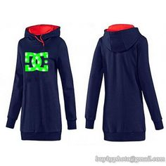DC Womens Hoodies in deep blue cheap js9106|only US$75.00 - follow me to pick up couopons.