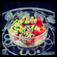 #plantbased snack that satisfies! Try it today. http://Theplantbaseddiet.com