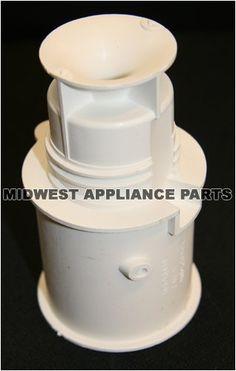GE Dishwasher Base Spray Arm WD12X10244 by General Electric. $9.99. GE Dishwasher Spray Arm Base WD12X10244