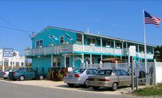3. Lorry's Island End Motel, Long Beach Island