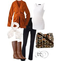 """""""Layered Maternity for Fall 