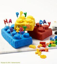 LEGO® Kuchen
