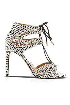 Cruella de Vil would approve. #refinery29 http://www.refinery29.com/sale-handbags-shoes-from-bloomingdales#slide-12