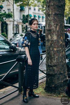 Street Chic, Spring Street Style, Paris Fashion, Fashion Photo, Street Fashion, Street Looks, Spring Summer Trends, London, Models