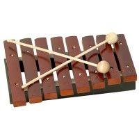 Redwood Xylophone