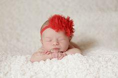 Beautiful Piper | Jupiter Newborn Photography »