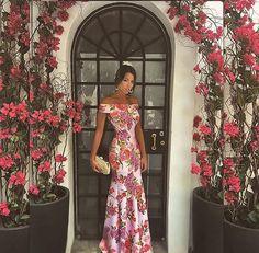 Vestidos Ball Dresses, Satin Dresses, Ball Gowns, Prom Dresses, Formal Dresses, Lovely Dresses, Elegant Dresses, Long Bridesmaid Dresses, Pretty Outfits