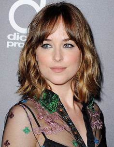 this is all I really want my hair to be - normal shoulder length with layers.  duh....