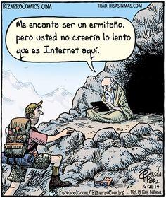 La importancia de Internet