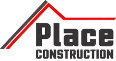 New logo for Place Contruction company. www.placeconst.com