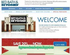 Bed Bath and Beyond Coupons Ends of Coupon Promo Codes MAY 2020 ! Looking for a promotional code for Bed Bath and more? Pizza Coupons, Grocery Coupons, Free Printable Coupons, Free Printables, Big Apple Pizza, Best Buy Coupons, Bath And Beyond Coupon, All Family