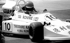 Ronnie Peterson - March Engineering - March 761 gp_usa longbeach1976