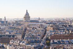 The 6th Arrondissement in #Paris http://www.nyhabitat.com/blog/2013/11/18/live-like-local-6th-arrondissement-paris/