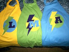 """Love this idea!  Someday for Halloween I think our family should be Super """"Powers""""!"""