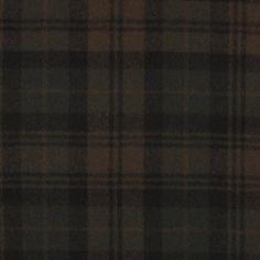 McDonnell Tartan – Forest - Plaids & Checks - Fabric - Products - Ralph Lauren Home - RalphLaurenHome.com