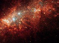 ESA - Space for Kids - Nuestro Universo - El Big Bang